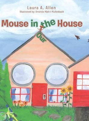 Mouse in the House (Hardback)