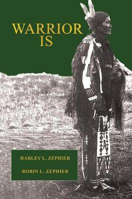 Warrior Is: First Edition (Paperback)