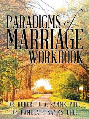 Paradigms of Marriage Workbook (Paperback)