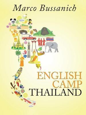 English Camp Thailand (Paperback)