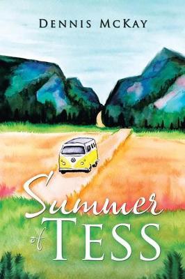 Summer of Tess (Paperback)