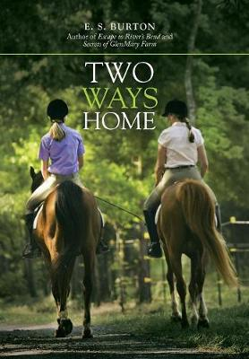 Two Ways Home (Hardback)