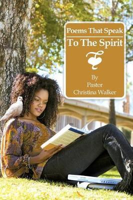 Poems That Speak to the Spirit (Paperback)