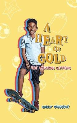 A Heart of Gold (Paperback)