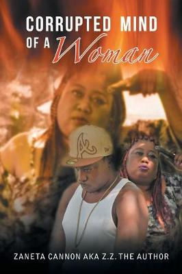 Corrupted Mind of a Woman (Paperback)