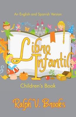 Libro Infantil: Children's Book (Paperback)