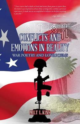 Conflicts and Emotions in Reality: War Poetry and Love Poems (Paperback)