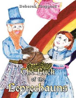 The Luck of the Leprechauns (Paperback)