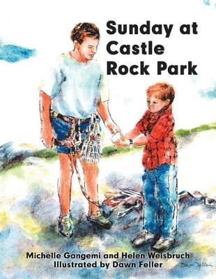 Sunday at Castle Rock Park (Paperback)