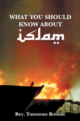 What You Should Know About Islam (Paperback)
