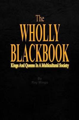 The Wholly Blackbook (Paperback)
