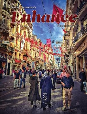 Enhance: Global Edition 2017 - Enhance Magazine 1 (Paperback)