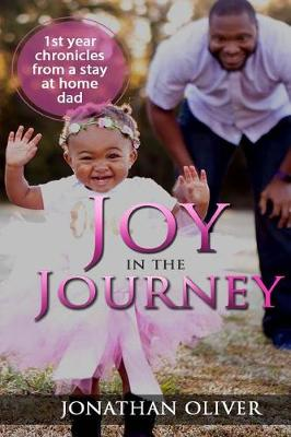 Joy in the Journey (Paperback)