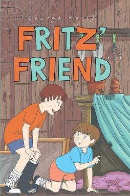 Fritz' Friend (Paperback)