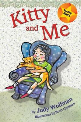 Kitty and Me (Paperback)