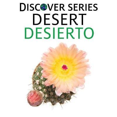 Desert / Desierto (Paperback)
