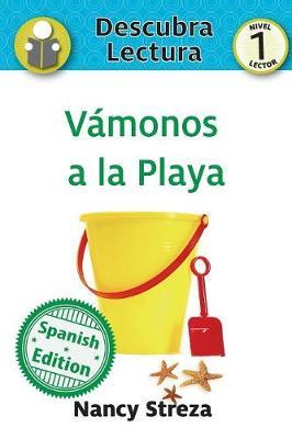V monos a la Playa (Paperback)