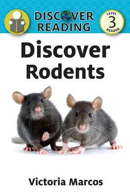 Discover Rodents (Paperback)