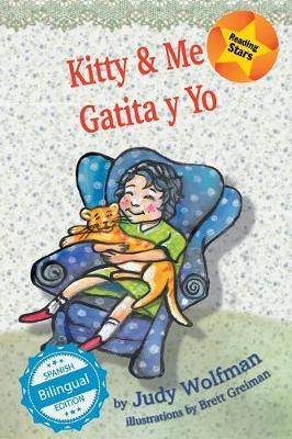 Kitty and Me / Gatita y Yo (Paperback)