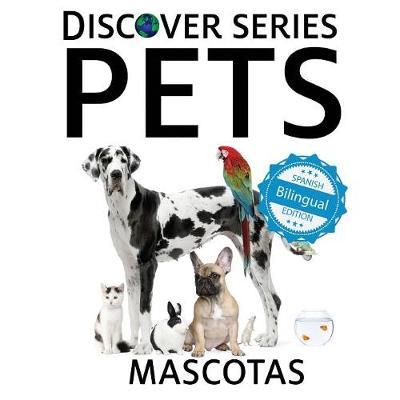 Pets / Mascotas (Paperback)