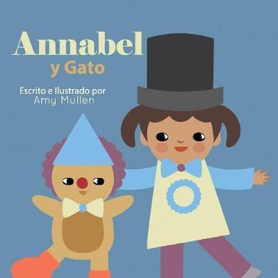 Annabel y Gato (Paperback)