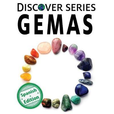 Gemas (Paperback)