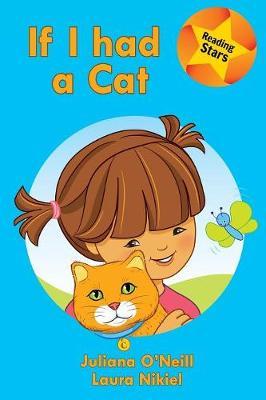 If I Had a Cat - Reading Stars (Paperback)