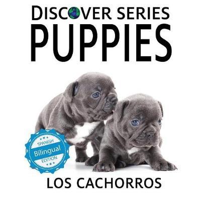 Puppies / Los Cachorros (Paperback)