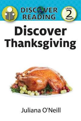 Discover Thanksgiving (Paperback)
