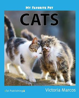 My Favorite Pet: Cats (Paperback)