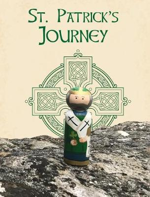 Saint Patrick's Journey (Hardback)