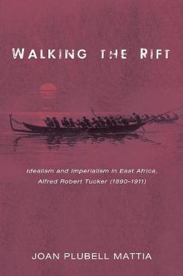 Walking the Rift (Paperback)