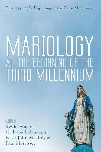 Mariology at the Beginning of the Third Millennium (Paperback)