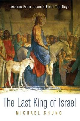 The Last King of Israel (Paperback)