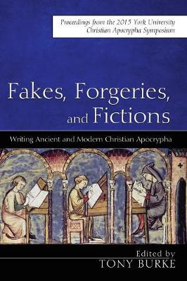 Fakes, Forgeries, and Fictions (Paperback)