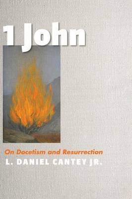 1 John (Hardback)