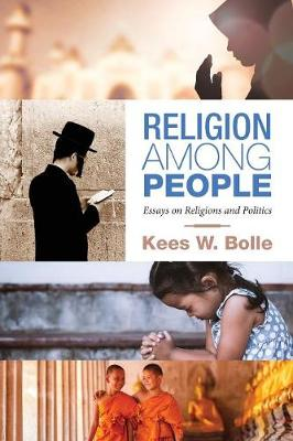 Religion Among People (Paperback)