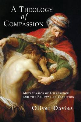 A Theology of Compassion (Paperback)