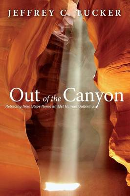 Out of the Canyon (Paperback)