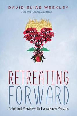 Retreating Forward (Paperback)