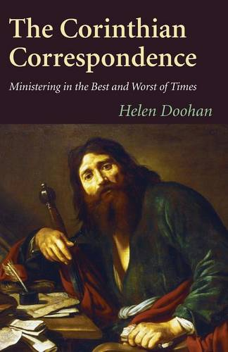 The Corinthian Correspondence (Paperback)