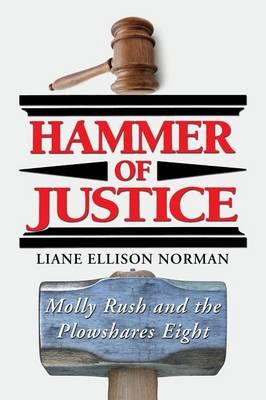 Hammer of Justice (Paperback)