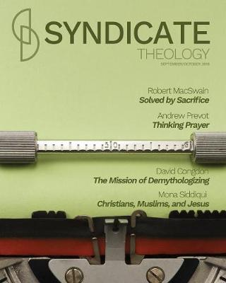 Syndicate (Paperback)