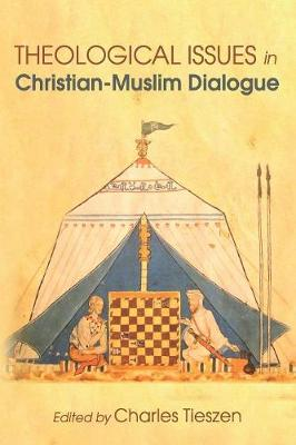Theological Issues in Christian-Muslim Dialogue (Paperback)