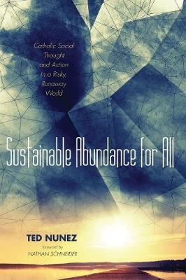 Sustainable Abundance for All (Paperback)