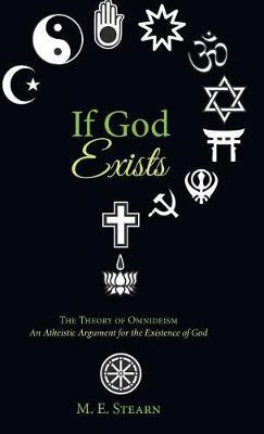 If God Exists (Hardback)