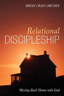Relational Discipleship (Paperback)
