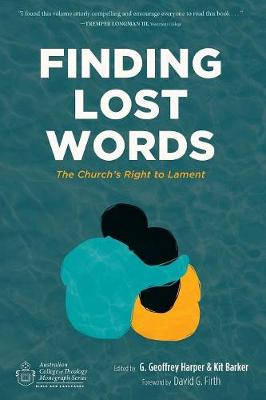 Finding Lost Words (Paperback)