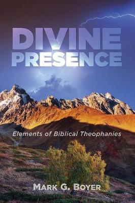 Divine Presence (Paperback)