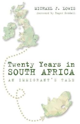 Twenty Years in South Africa (Paperback)